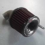 【DIY】L150s L160s ムーヴ カスタム テールランプ塗装 APEX エアクリーナー取り付け方