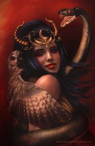 Lilith1