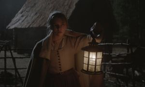 The Witch 3