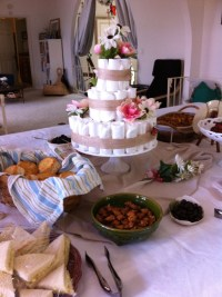Baby Shower Food Ideas: Baby Shower Foods On A Budget