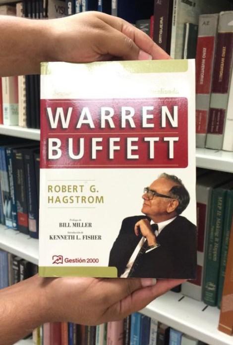*Warren Buffett (2ª edición ampliada y actualizada) por -Robert G. Hagstrom