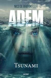 ADEM 1 - Tsunami - Baeckens Books