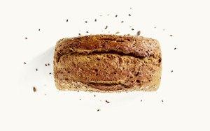 Brotlaib Frischkornbrot