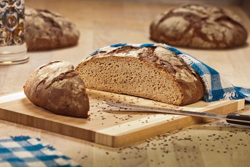 Brote wie frher  Bckerei Roth
