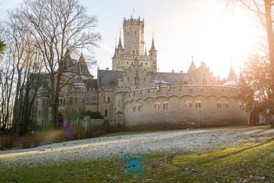Landschaft-Baer.Photos-Fotograf-Holger-Bär-Marienburg-Schloss-König-George-V-von-Hannover