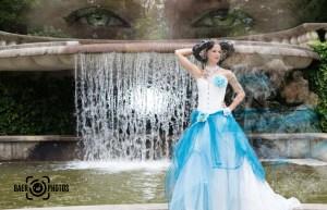 Shooting-Baer.Photos-Fotograf-Holger-Bär-Model-Kima-Karb-Schloss-Park-Brunnen-Wasserfall-Augen-Dryade-Arcen