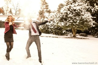 Snow n'Fun (Foto by Benjamin Gantenbein)