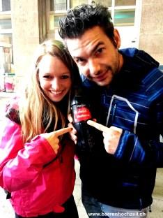 Mallorca-Coke