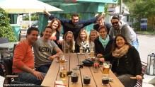 Überraschung in Stuttgart