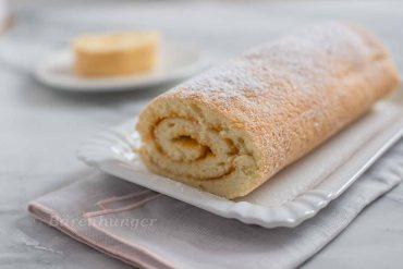 Biskuit Roulade