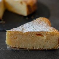 Topfen Grieß Kuchen ohne Mehl