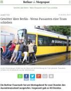 berlin gewitter tram