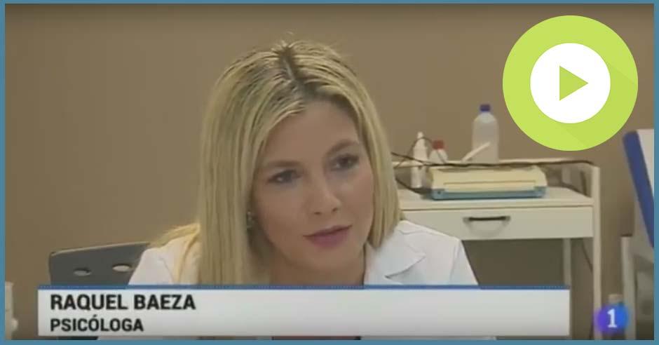 RTVE – Panorama Regional: entrevista a la Dra. Raquel Baeza