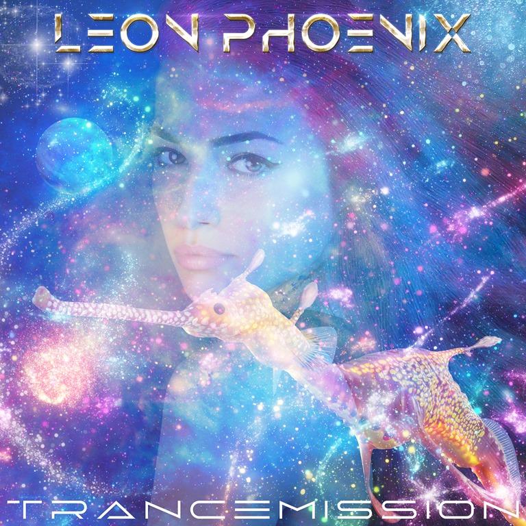 On the Juicy Jukebox now: TranceMission – Leon Phoenix