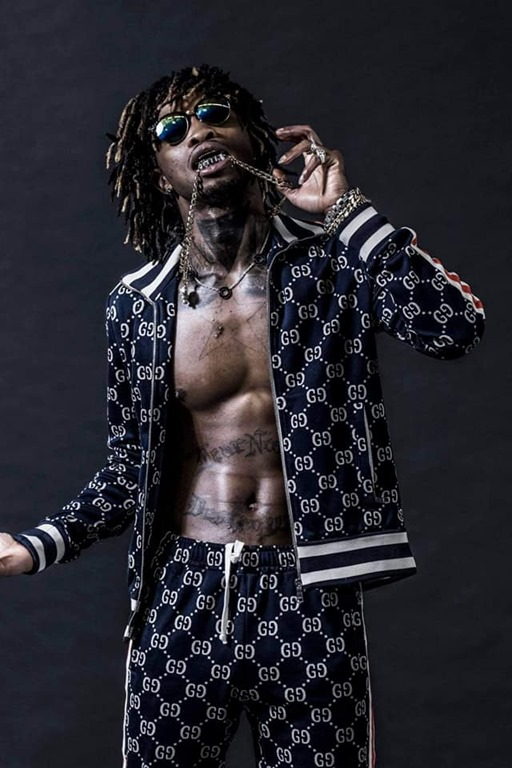 'Sky Walking' spreads to the Africa Nations as Rap Lyricist 'J Da Proph3t' gets fans high on his cool beats and sound