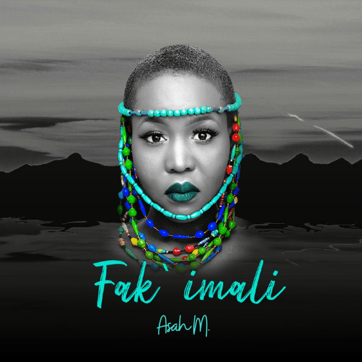 """AFRO POP SENSATION – Asah M – Releases an Ethereal and intoxicating song Fak 'Imali – A song dedicated to women. """"One of Our Top New Afro Pop Songs on Bafana FM"""""""