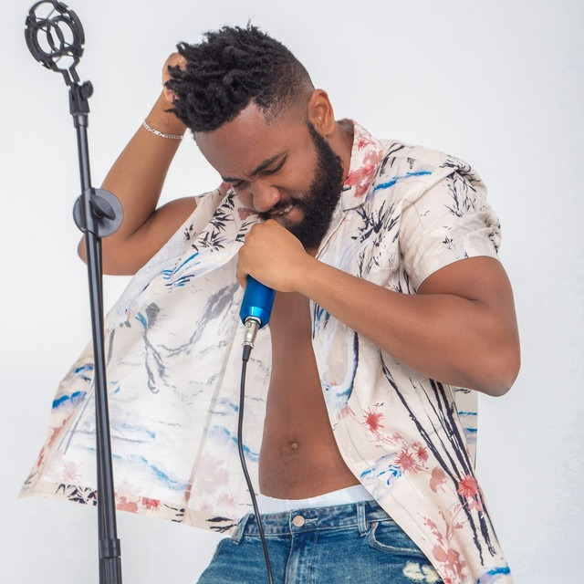 BAFANA FM BEST NEW SINGLES: Warm voiced Nigeria Born UK Based artist  'SweetCorn' drops his rhythmic melodic and touching single 'Nobody Fine Pass You'