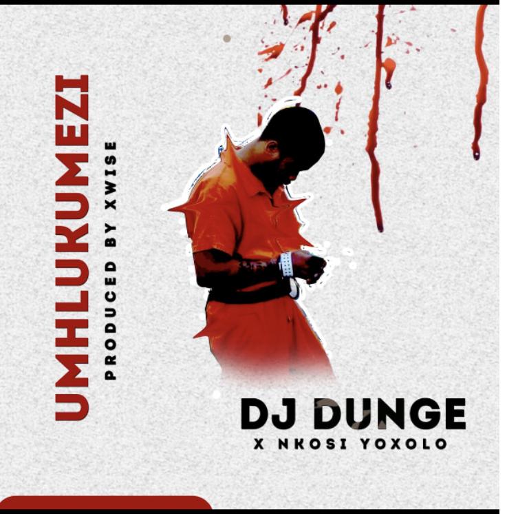 DJ Dunge Brings The Kwaito Sounds to Bafana FM with Umhlukumezi