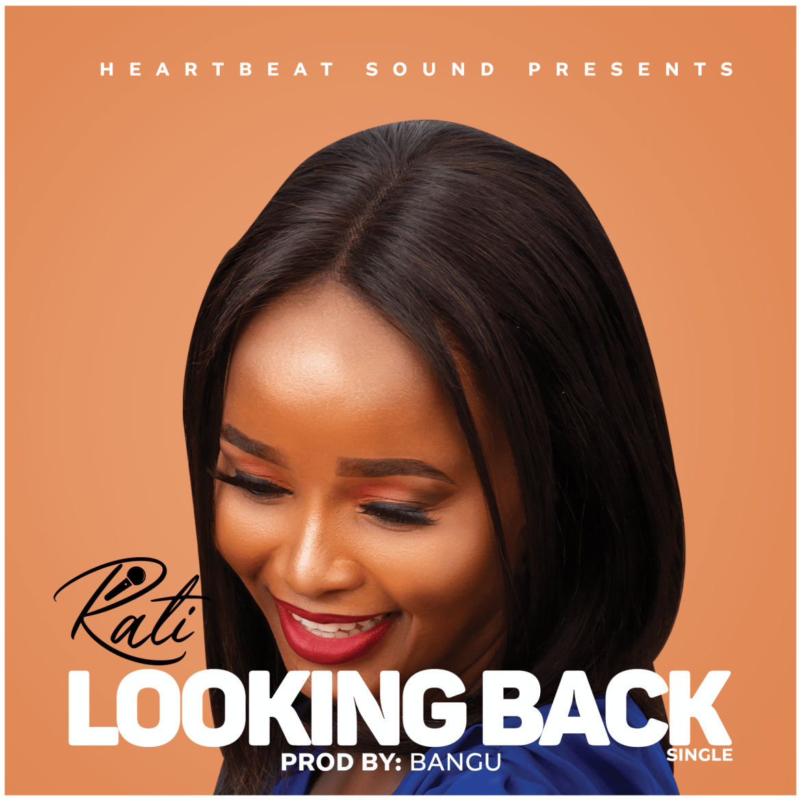 Afro Pop Artist Rati Releases Flirty Single Off Her Debut EP Emotions.