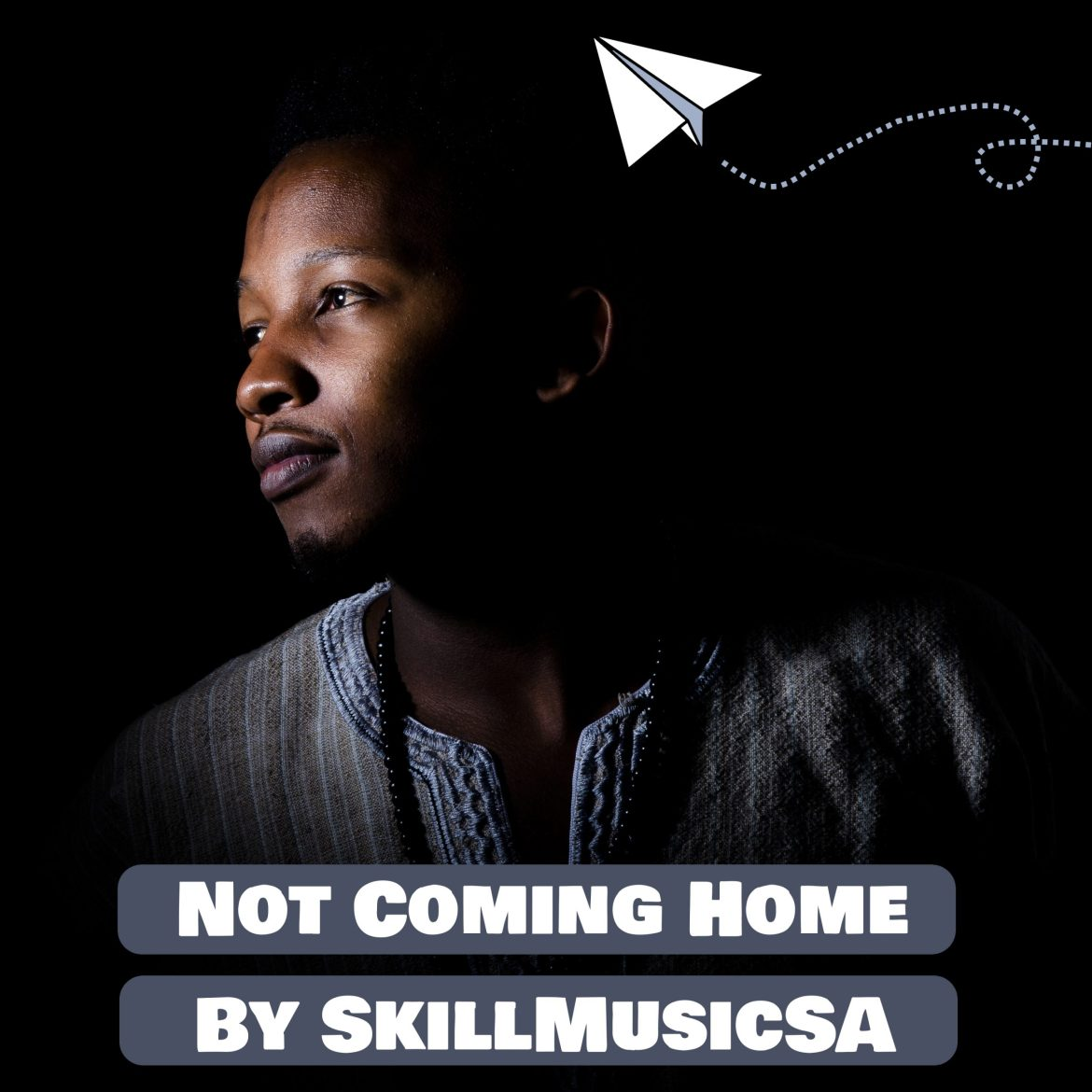 SkillMusicSA is Not Coming Home. Brand New Single off the new EP is now PLAYLISTED High Rotation on Bafana FM. Tune in!