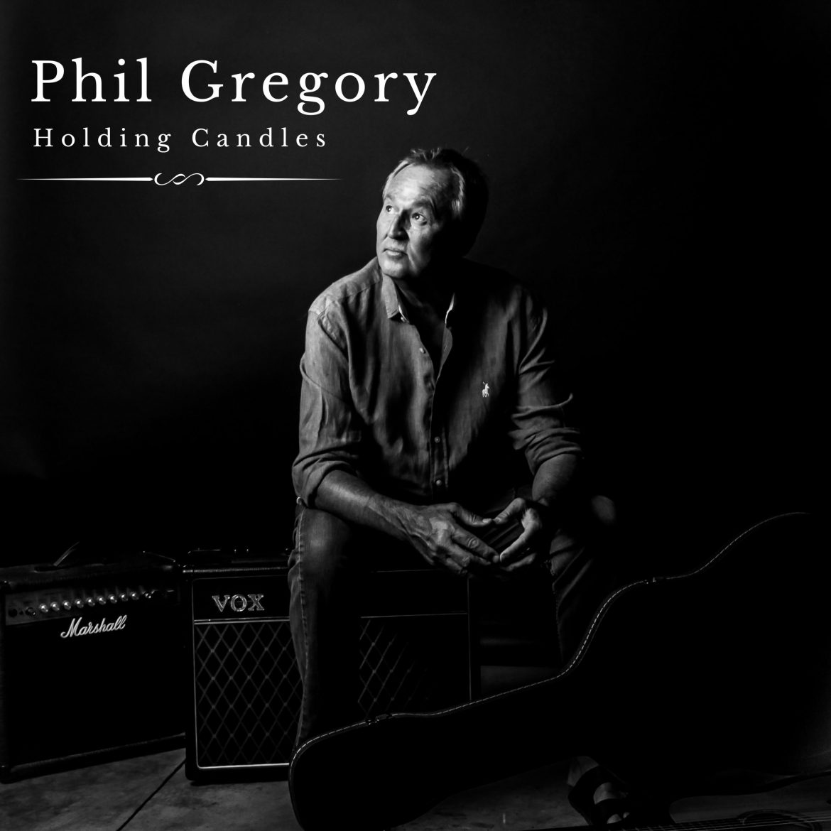 Country Singer Phil Gregory Returns With Hook Laden New Single Holding Candles