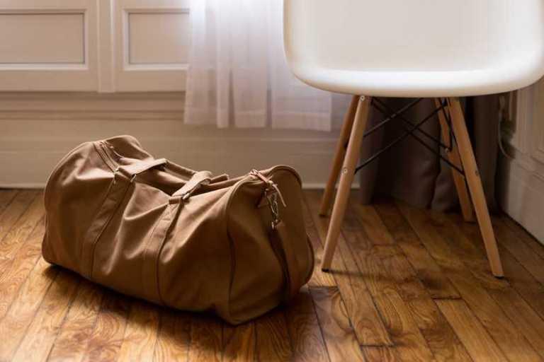 Tote Bag Simple Yang Serbaguna