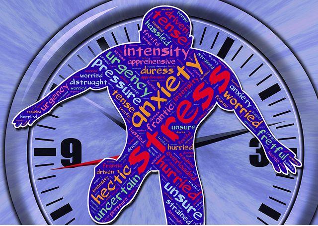 Efek Stres pada Tubuh dan Pikiran Anda (Anda Tidak Pernah Tahu)