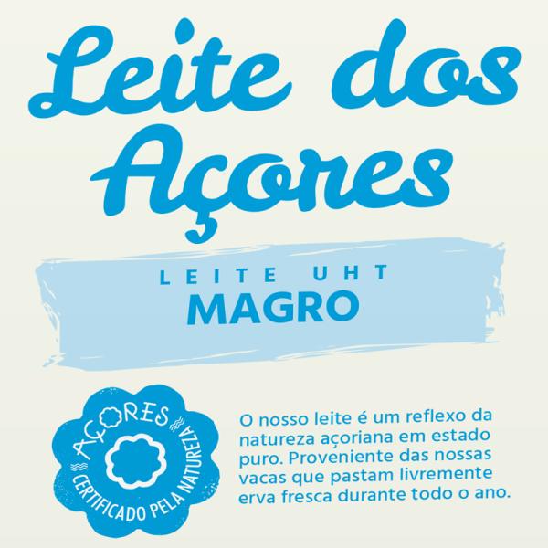Leite dos Açores