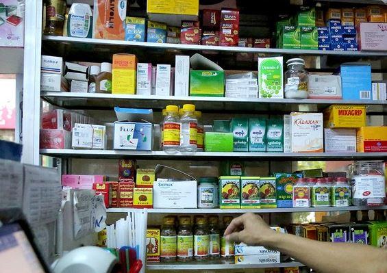 စပ်ဆေးများမသုံးရန်နှင့် ရောင်းချ ...