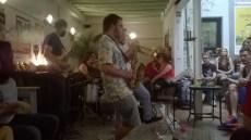 jazz en LemonRock