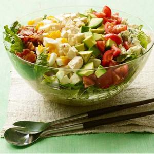 Create Your Own Tossed Salad