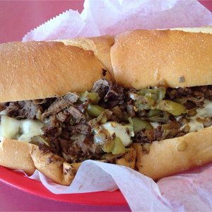 Philly Steaks