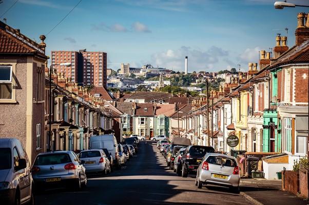 Easton in Bristol