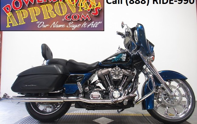 2004 Used Harley Davidson Road King U4880