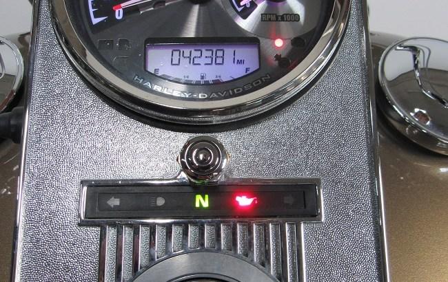2005-Harley-davidson-Road-King-FLHRCi-U4342-odom