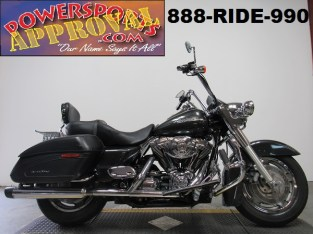 2005 Used Harley Davidson Road King U4112
