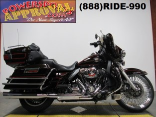 2011 Used Harley Davidson Ultra Classic U4337