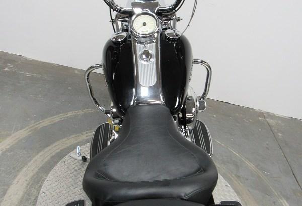 2005 Used Harley Davidson Road King U4115