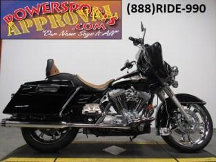 2003 Used Harley Davidson Electra Glide U4791