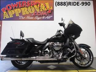 2015 Used Harley Davidson Road Glide Special U4792