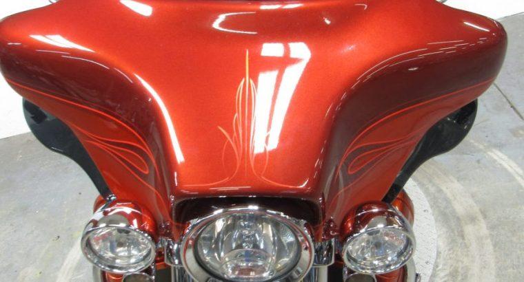 2010 Used Harley Davidson Electra Glide U4788