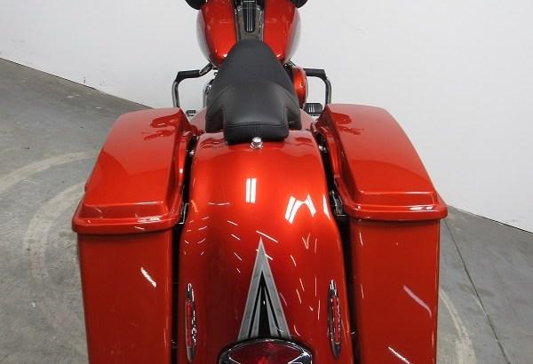 2007 Used Harley Davidson Street Glide U4991