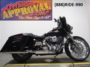 2010 Used Harley Davidson Electra Glide U4890