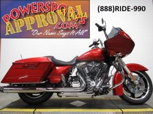 2013 Used Harley Davidson Road Glide Custom U4997