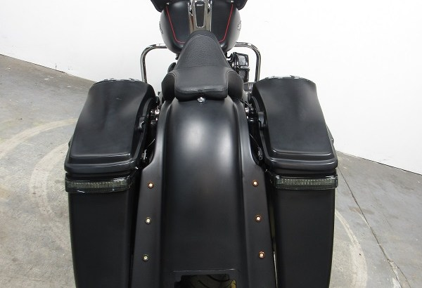 2015 Harley Davidson Street Glide Special U4830