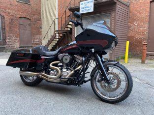 2008 Harley Davidson Road Glide S&S 124 motor mint