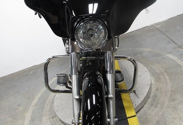 Used 2008 Harley-Davidson Road King U5064