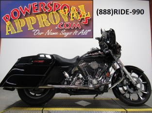 Used 2008 Harley-Davidson Road King U5064