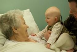 Happy Birthday Great-Grandma