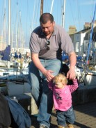 Walking in Weymouth